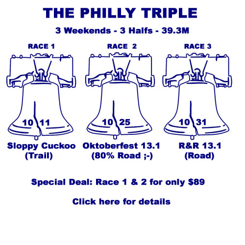 Philly Triple